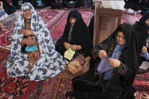 Special Ramadan Traditions Practiced in Iran's Hamadan Province 2