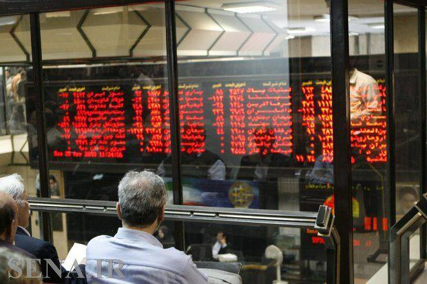 Tehran Stock Exchange Index Passes 1mn Points