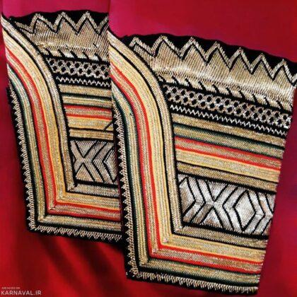 Traditional Fabrics of Qeshm Island 4
