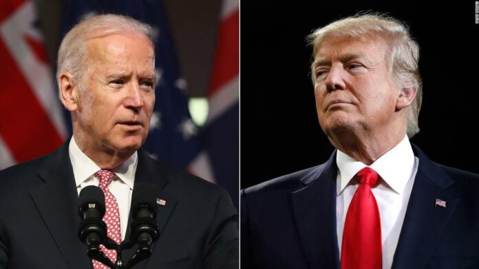 Trump Seeking to Prevent Biden from Returning to Iran Deal