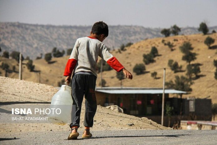 Villagers in Southern Iran to Get Potable Water after Years of Protest 6