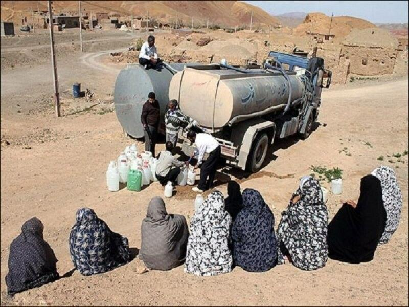 Villagers in Southern Iran to Get Potable Water after Years of Protest