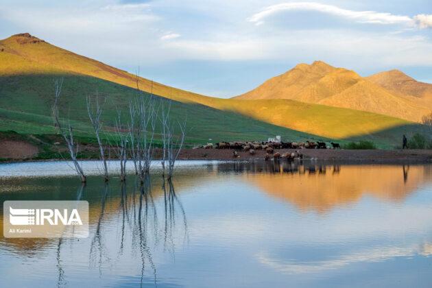 Wonderful Nature of Iran