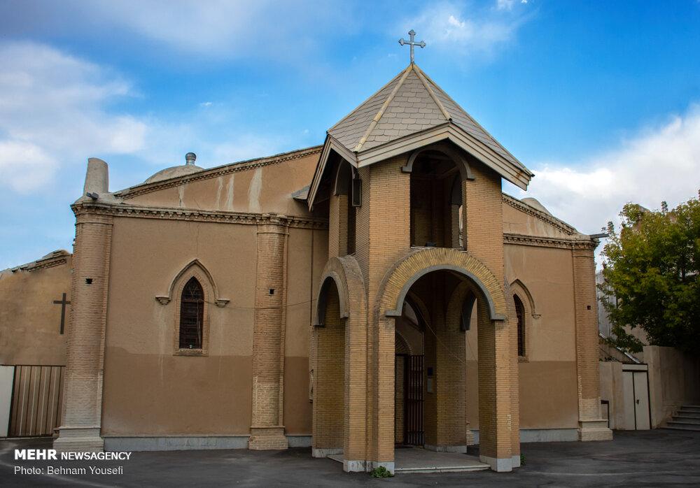 Masroob Church