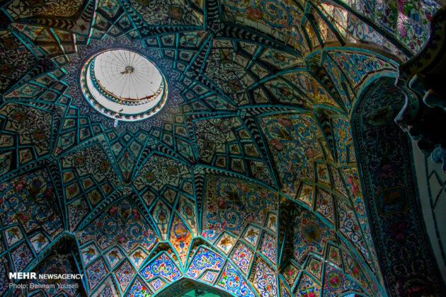 Four-Season Museum, Iran
