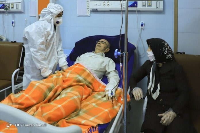 Iran's Daily COVID-19 Fatalities Down to 147