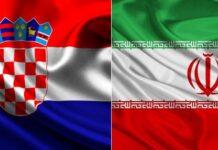 Iran Congratulates Croatia on Statehood Day