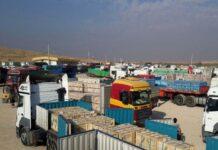 Iran-Turkmenistan Border to Reopen Soon: Deputy FM