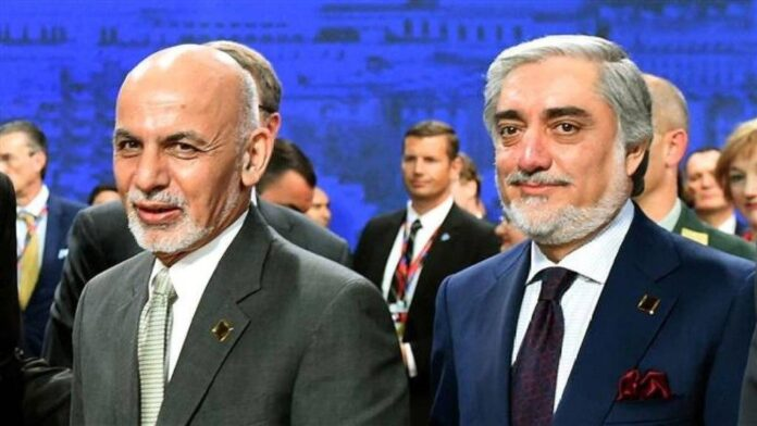 Iran Welcomes National Reconciliation Deal between Afghan Leaders