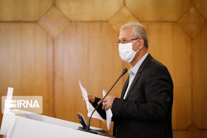 Iran Says UN Security Council's Violation of JCPOA Not Acceptable