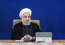 US Push to Use Mechanisms in Iran Nuclear Deal Ludicrous: Rouhani