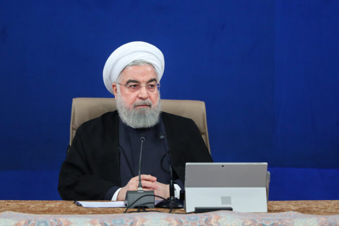 Iran Not to Tolerate Israeli Oppression of Palestinians: Rouhani