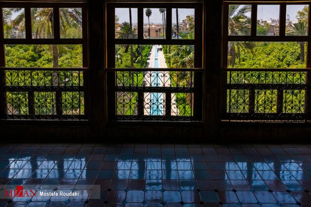 Iran's Shiraz