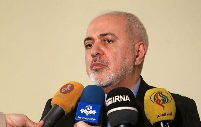Zarif Decries Israel-UAE Deal to Normalize Ties