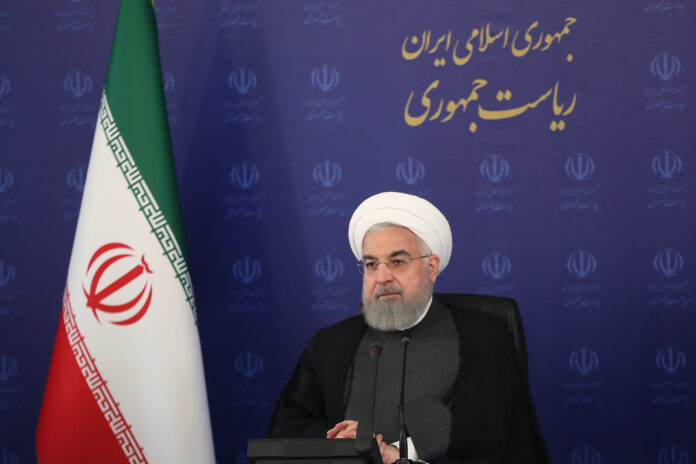 Iran Blasts US' 'Terroristic' Attempt to Block Sales of Food, Medicine