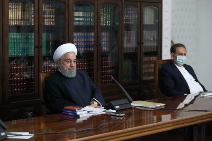 Iran after Release of Currency Assets Abroad: President