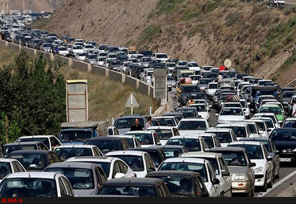 Iranian People Urged to Avoid Nonessential Travel as COVID-19 Surges Again