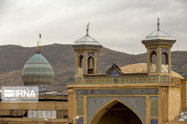 Persian Islamic Architecture 8