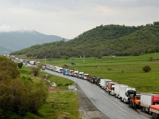 Border Crossing between Iran, Iraqi Kurdistan Reopens