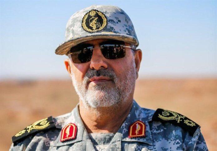IRGC Denies Turkey's Claim about PKK Presence in Iran
