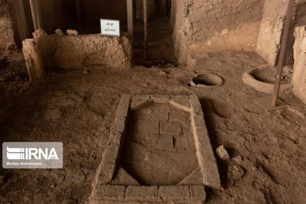 Iran Archaeology