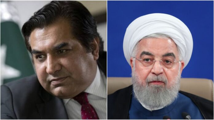 Iran Calls for Prompt Implementation of Agreements with Pakistan