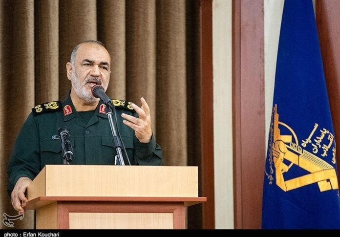 Iran Displayed Its Power by Shipping Fuel to Venezuela: IRGC