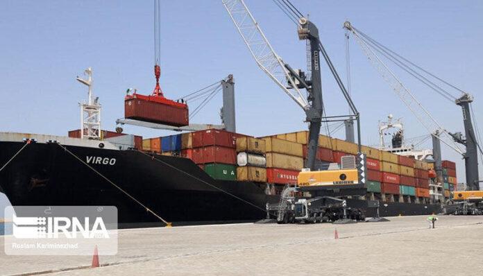 Iran Exports $17bn Worth of Goods in 12 Months through Free Economic Zones
