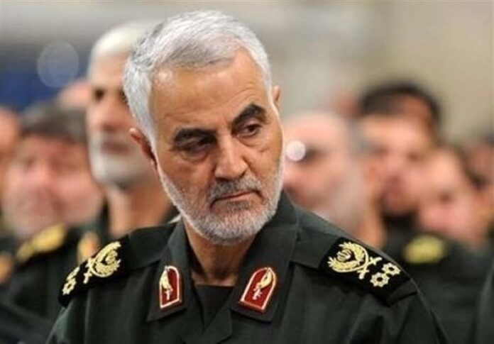 Harsher Revenge Awaiting US for Gen. Soleimani Assassination: Iran