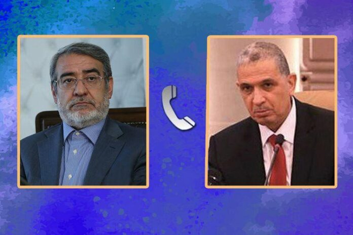 Iran, Iraq Stress Full Implementations of Joint Agreements