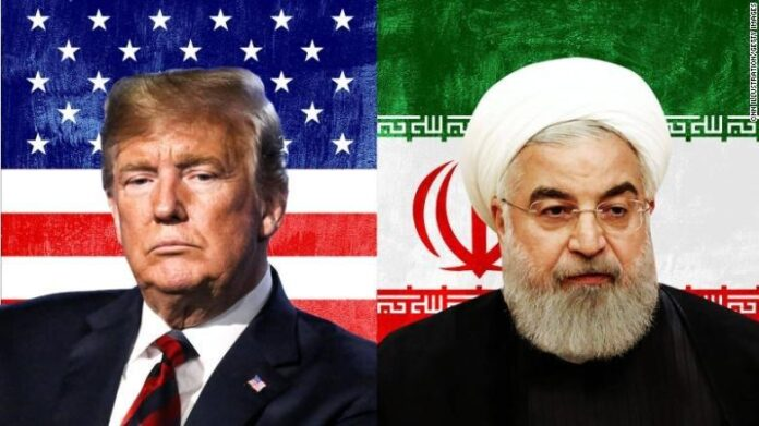 Iran Not to Enter into Talks with US Easily