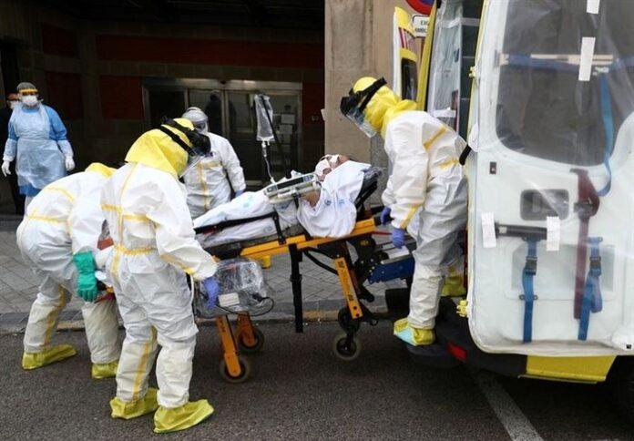 Coronavirus Kills 117 More Iranians: Health Ministry