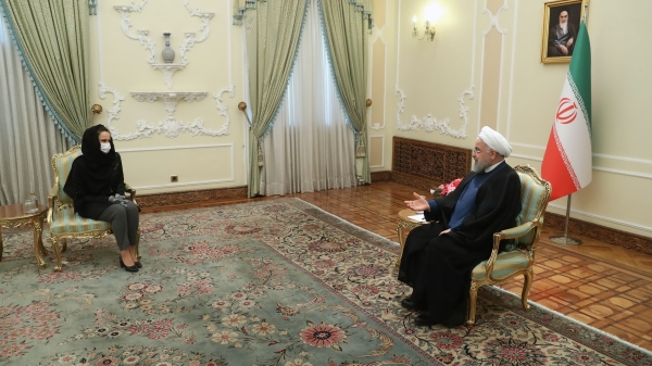 Iran Willing to Maintain Economic Ties with Bulgaria Despite COVID-19