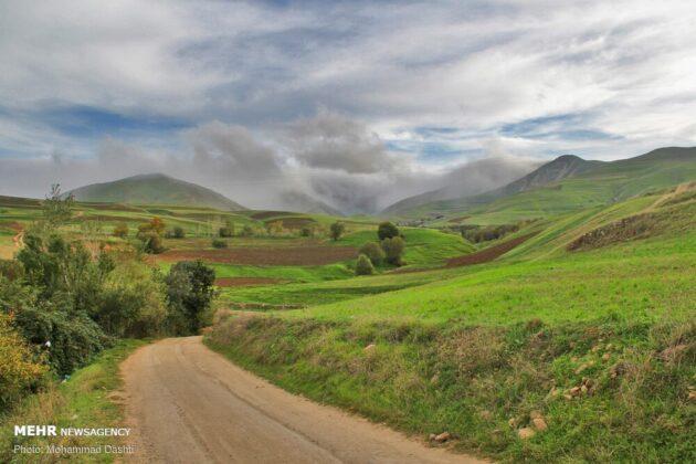 Mughan Plain