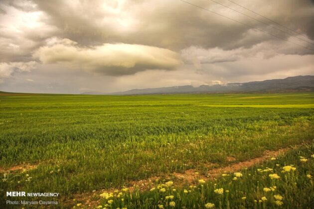 North Khorasan; A Treasure Trove of Tourist Attractions 11