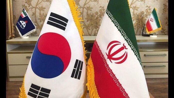 Seoul's Excuse to Freeze Iran's Oil Revenues 'Unacceptable'