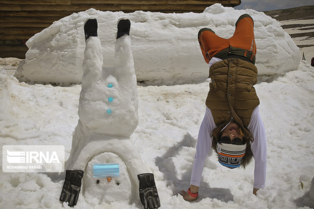 Happy Snowmen Festival 9