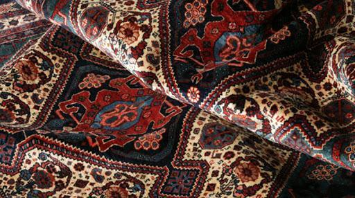 Iranian Firm Exports Antibacterial Carpets to European, Asian Countries