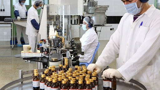 Iran Saves €700 Million by Producing Homegrown Medicine: Minister