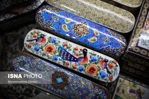 Iran Celebrates World Handicrafts Day