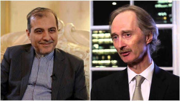 Iran, UN Express Concern over US 'Caesar Sanctions' on Syria