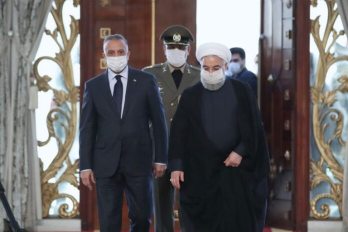 President Rouhani: Outsiders Unable to Harm Iran-Iraq Ties