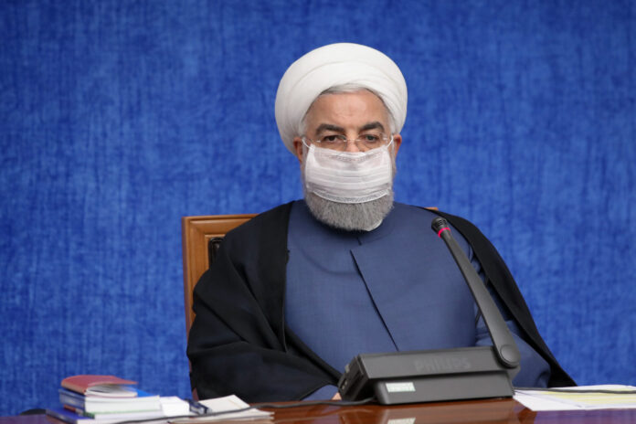 Non-Oil Exports, Trade with Neighbours Iran's Top Priorities: President
