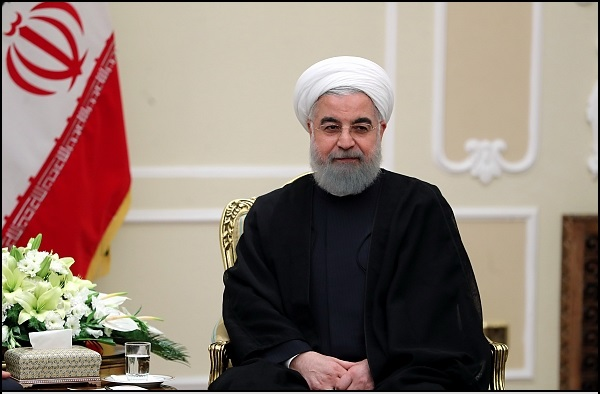 President Rouhani Hopes for Muslim Unity, Defeat of COVID-19 in Eid Message