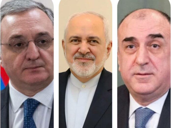 Iran Urges Armenia, Azerbaijan to Show Self-Restraint over Karabakh