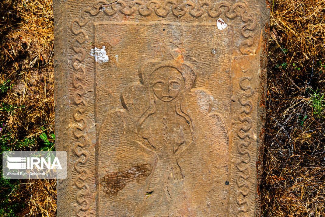 Armenian Cemeteries of Chaharmahal and Bakhtiari 3