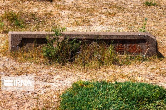 Iran in Photos: Armenian Cemeteries of Chaharmahal and Bakhtiari