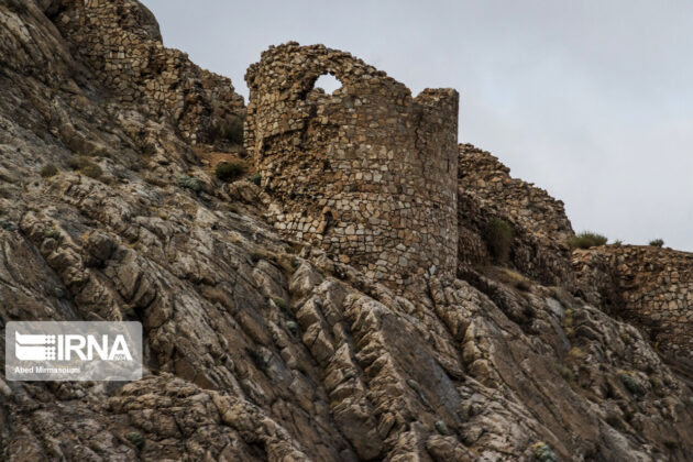 Castle of Lions 2