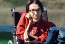 Disabled Iranian among World's 10 Outstanding Young People