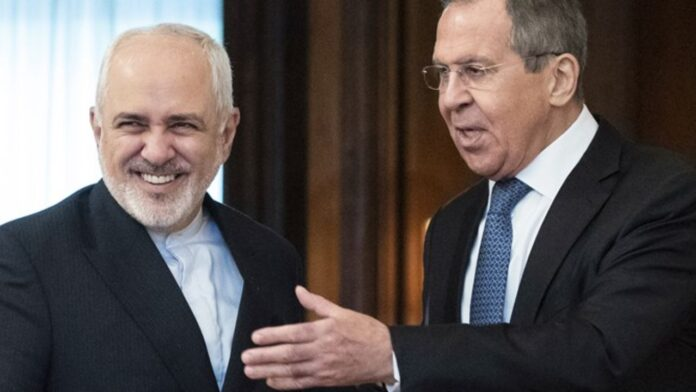 Extension of 20-Year Deal with Russia on Iran's Agenda